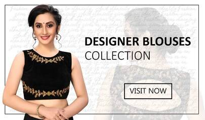 Buy Ready made designer Blouse Online india 2021