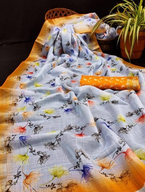 lenin sarees latest designs