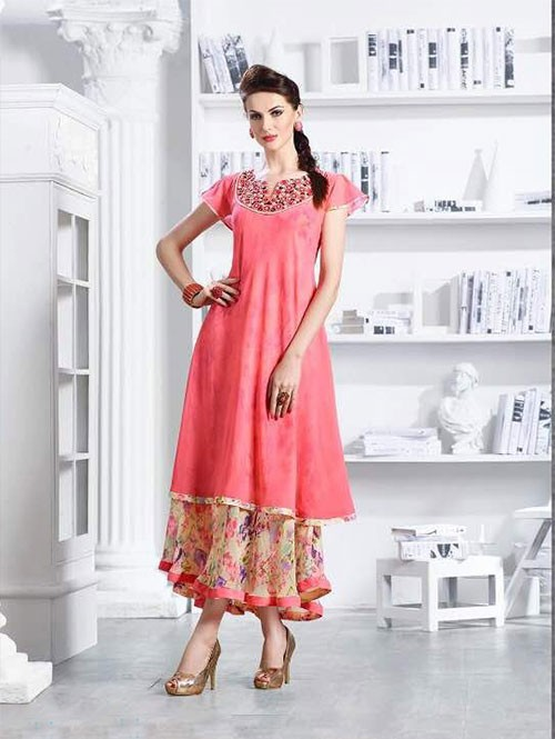 peach-colored-apricot-fancy-georgette-khatali-embroidered-work-kurties-gnp0000199