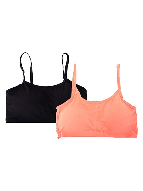 Black & Orange