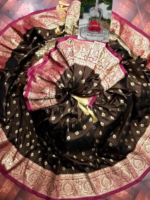 indian wedding designer saree grabandpack