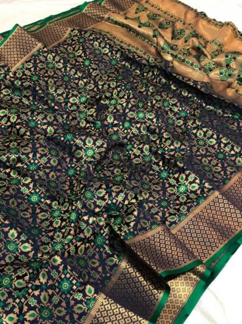 designer sarees online shopping at GrabandPack