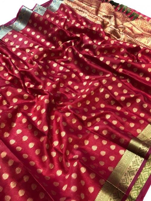 party wear saree blouse