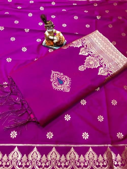 Wardrobe Special indian silk saree