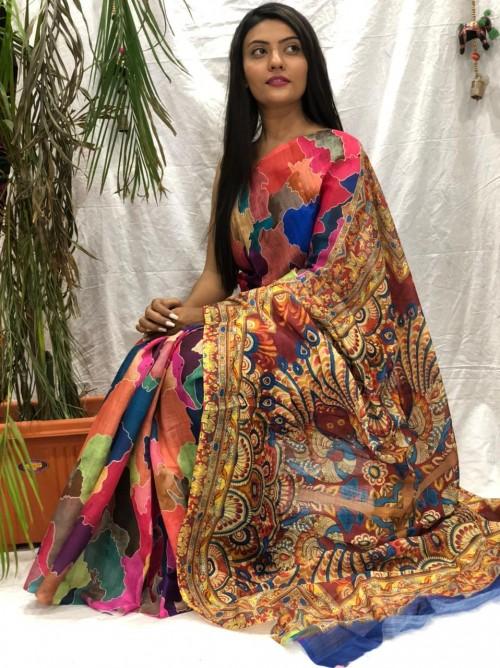 soft silk sarees india