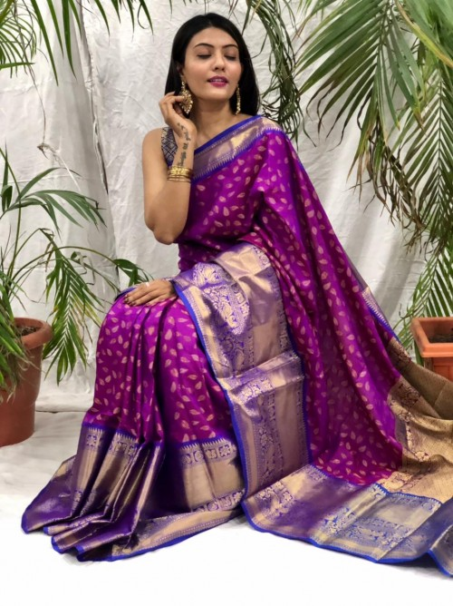 kanchipuram silk sarees online shopping cash on delivery