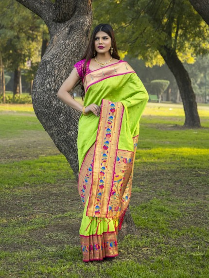 GrabandPack online saree shopping
