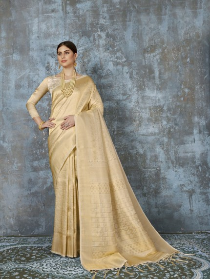 Pure Premium Silk saree