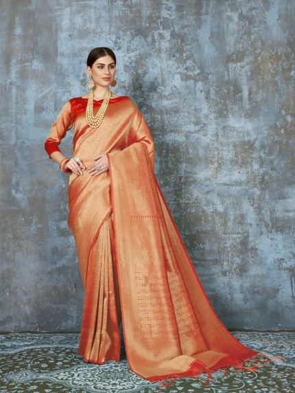Branded Premium saree