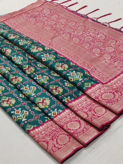 latest south indian bridal sarees