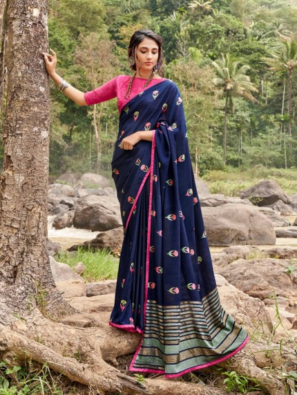 chiffon saree with price