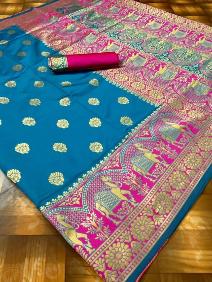 beauty sarees by grabandpack