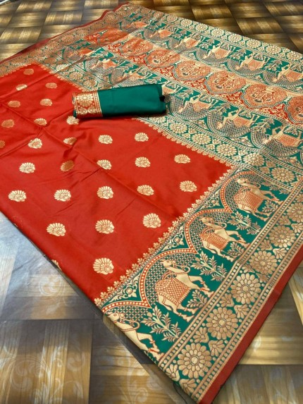 latest beautiful sarees by grabandpack