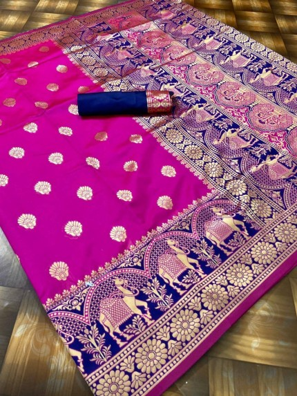 latest beautiful sarees collection by grabandpack