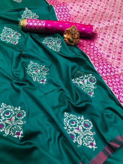 soft silk sarees below 1500