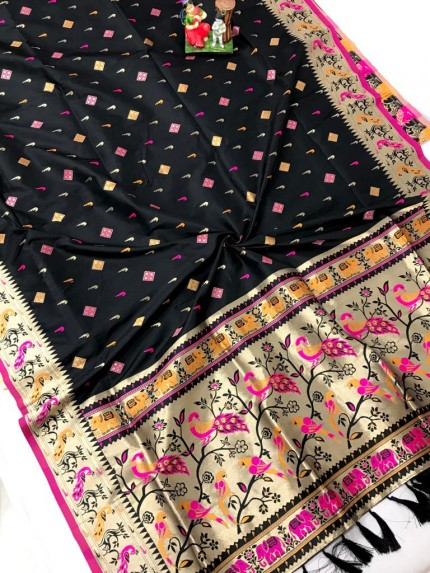 Best saree in india by grabandpack