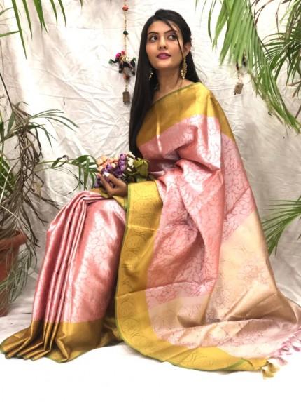 kora muslin sarees online shopping