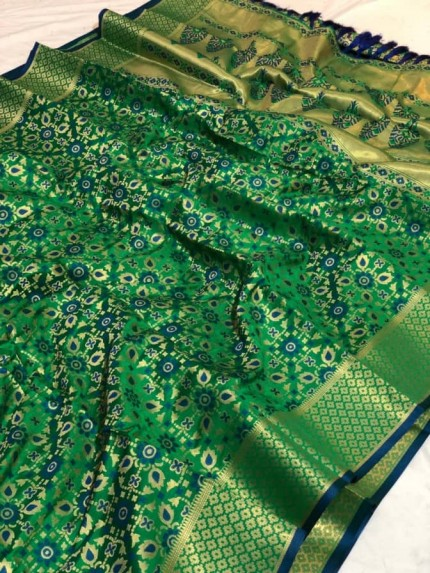 banarasi saree brands By GrabandPack