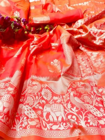 silk saree and price