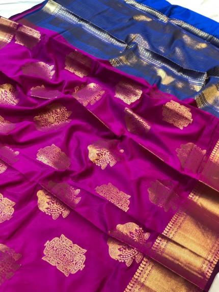 stylish saree blouse online