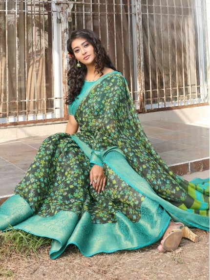 soft cotton sarees online india from grabandpack