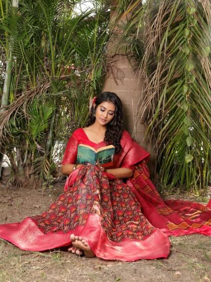 designer saree blouses online shopping india