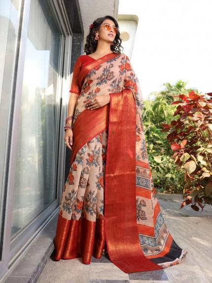 designer saree online shopping india from grabandpack