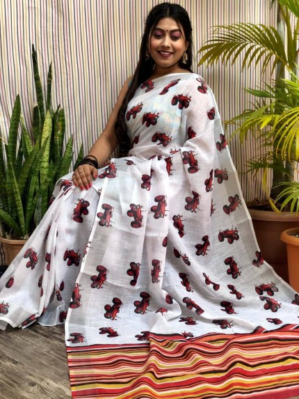 latest lenin sarees with price