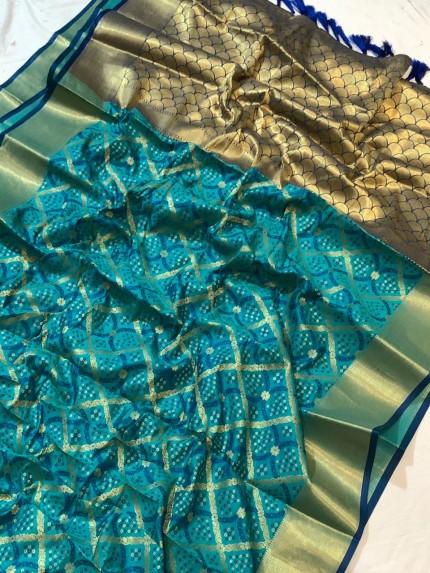 banarasi saree online - grabandpack