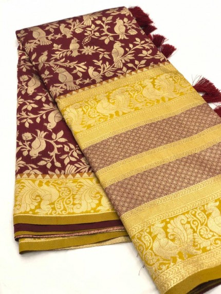 best silk saree shops in kanchipuram