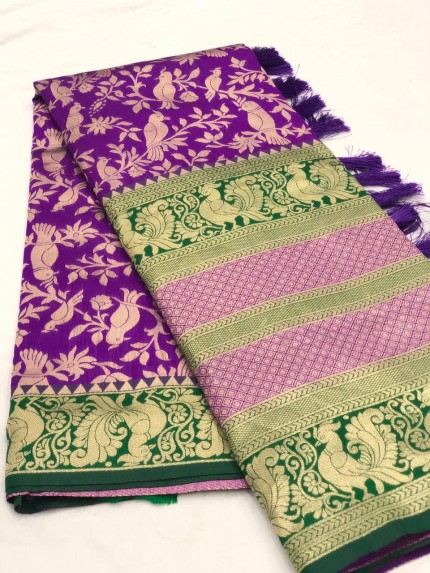 kanjivaram saree under 2000