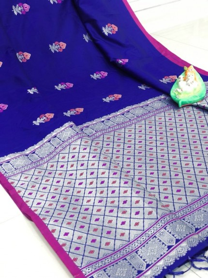 GrabandPack soft silk sarees online shopping