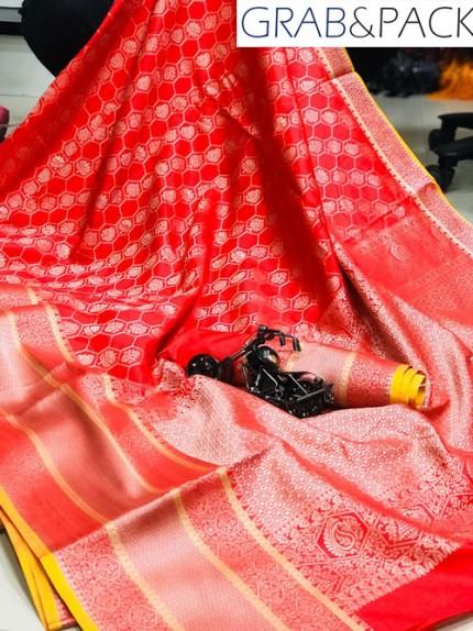 banarasi silk sarees online shopping gnp007592
