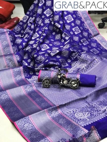banarasi silk sarees online shopping gnp007588