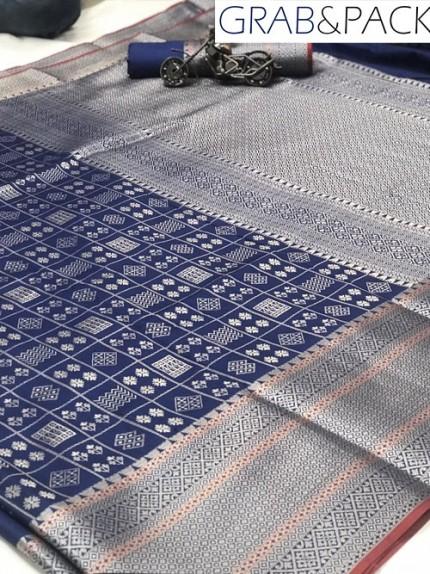 banarasi silk sarees online shopping gnp007589