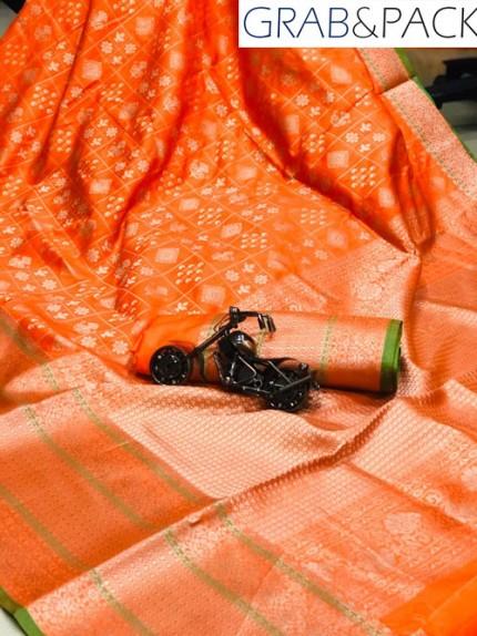banarasi silk sarees online shopping gnp007593