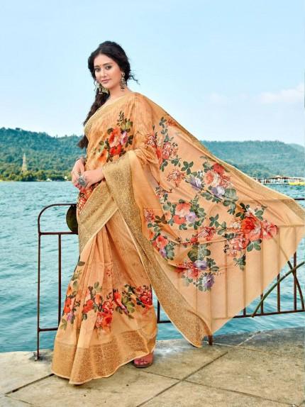 soft cotton saree online