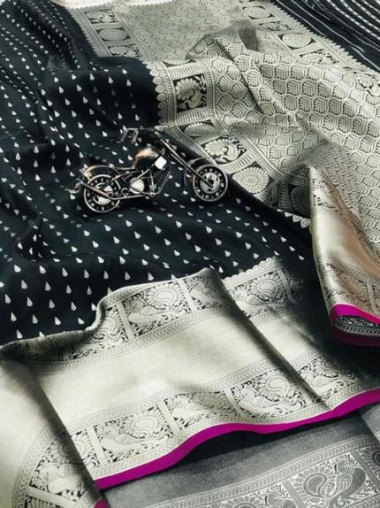 banarasi silk sarees online shopping gnp007542