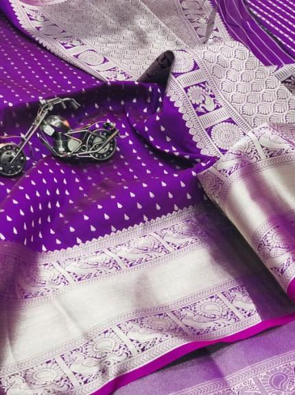 banarasi silk sarees online shopping gnp007543
