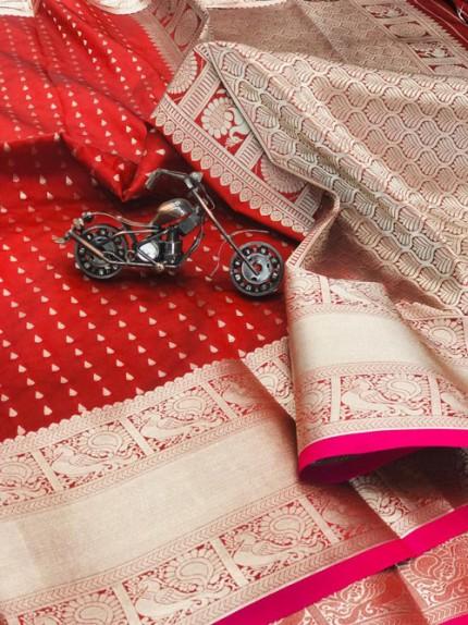 banarasi silk sarees online shopping gnp007548