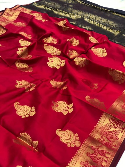 benarasi sarees for wedding