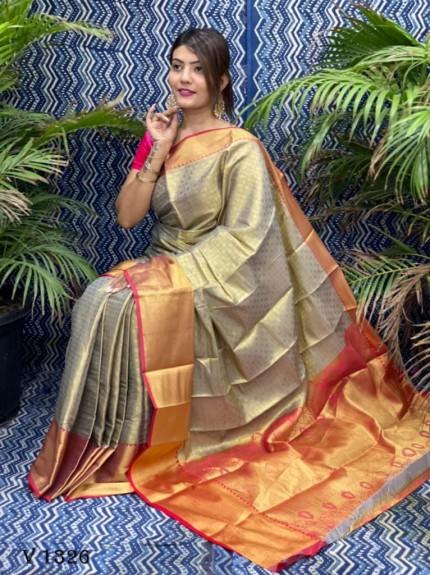 Banarasi Art silk Traditional saree