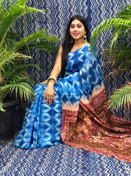grabandpack linen sarees online