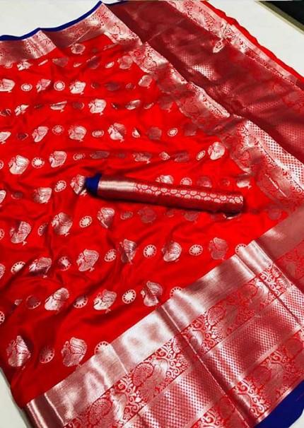 womens-lichi-silk-weaving-saree-in-red-silk-sarees-online-gnp005983